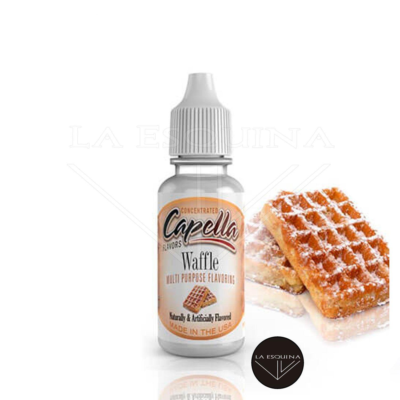 Aroma CAPELLA Waffle 13ml