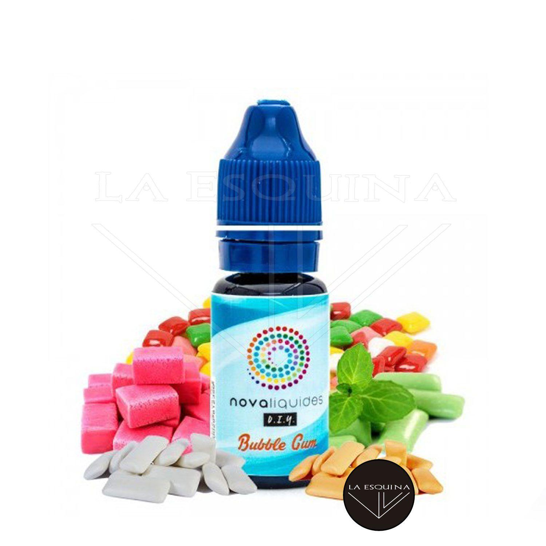 Aroma NOVA LIQUIDES Bubble Gum 10ml