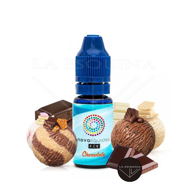 Aroma NOVA LIQUIDES Chocolate 10ml