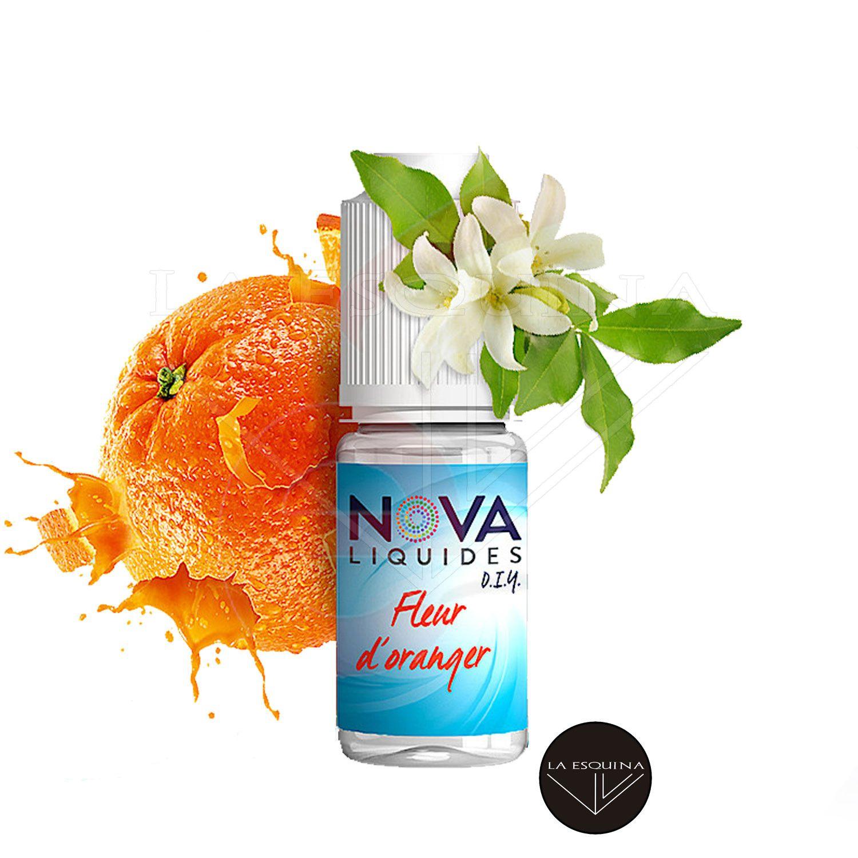Aroma NOVA LIQUIDES Flor De Naranjo 10ml