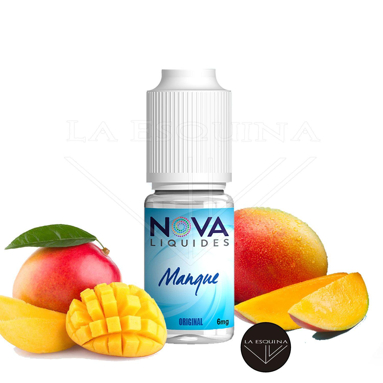 Aroma NOVA LIQUIDES Mango 10ml