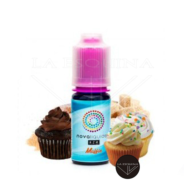 Aroma NOVA LIQUIDES Muffin 10ml