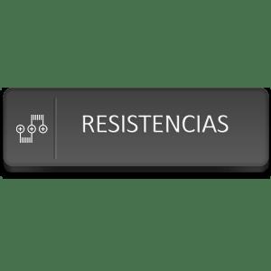 Resistencias Vapeo