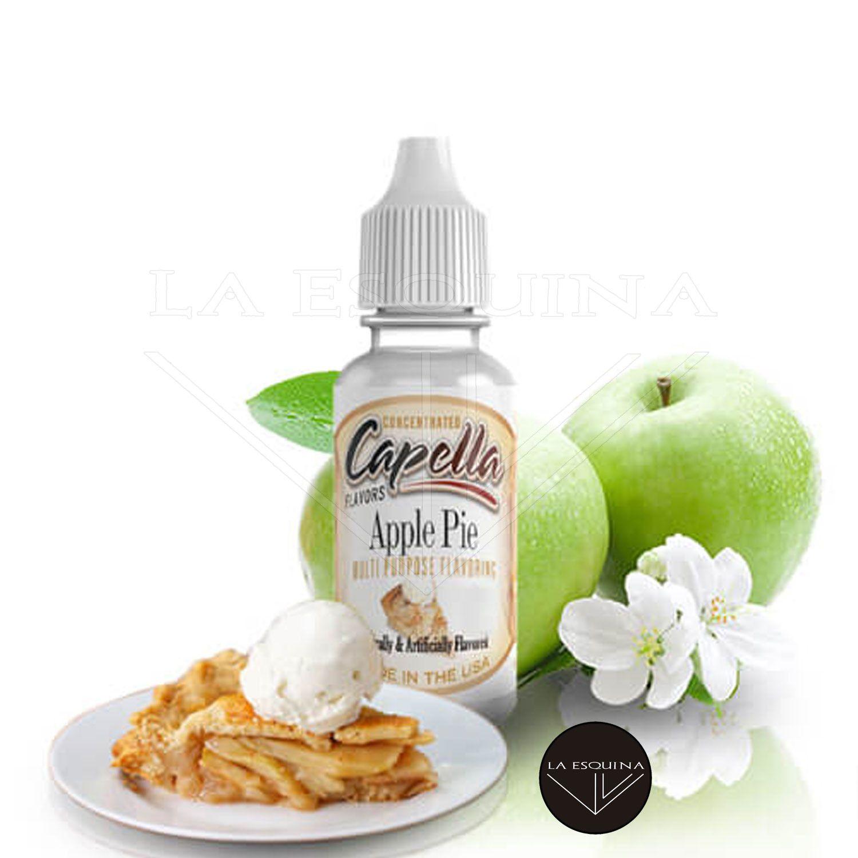Aroma CAPELLA Apple Pie 13ml