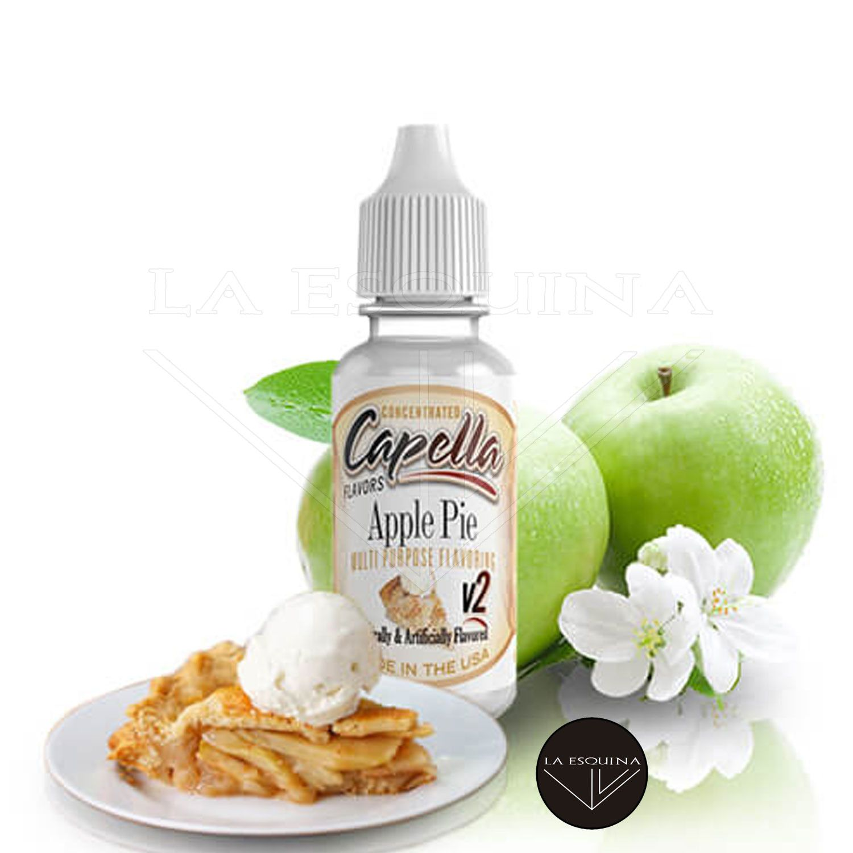 Aroma CAPELLA Apple Pie v2 13ml