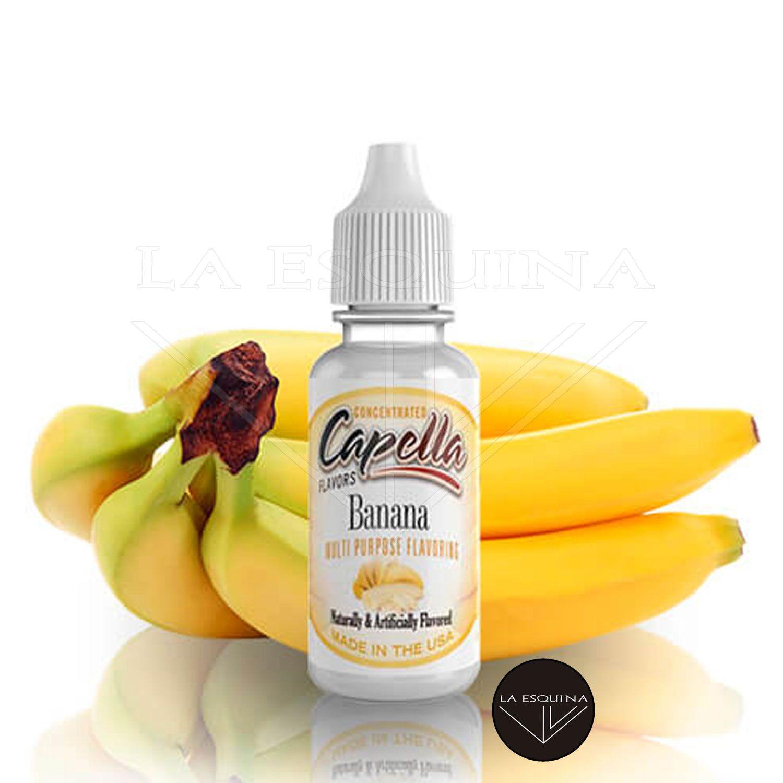 Aroma CAPELLA Banana 13ml