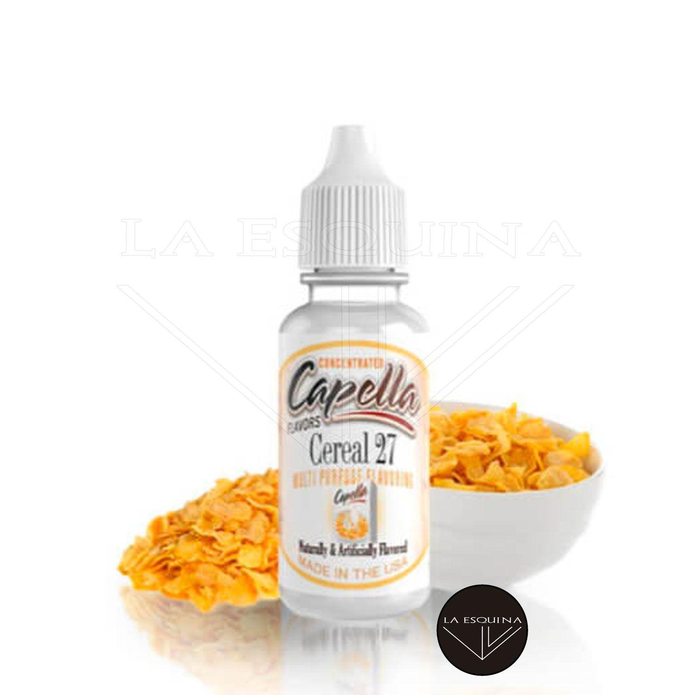 Aroma CAPELLA Cereal 27 13ml