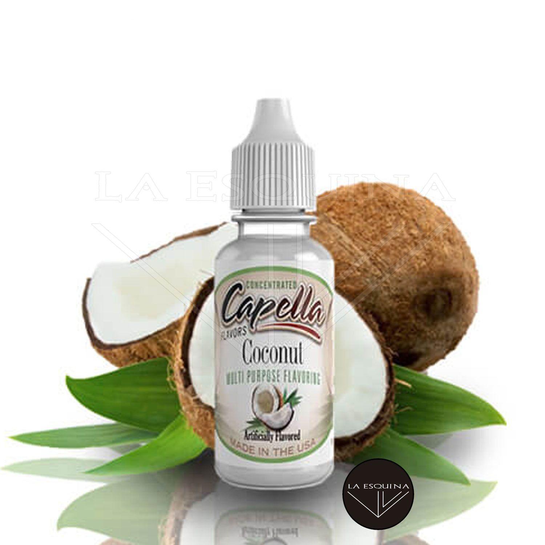 Aroma CAPELLA Coconut 13ml