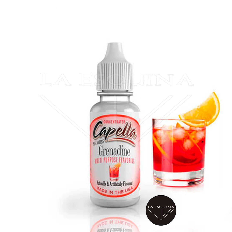 Aroma CAPELLA Grenadine 13ml