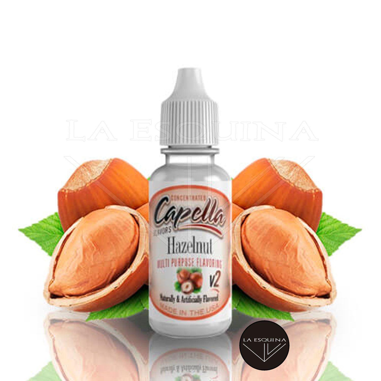 Aroma CAPELLA Hazelnut v2 13ml
