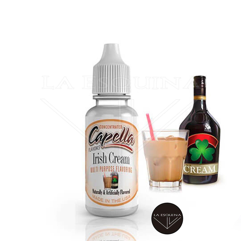 Aroma CAPELLA Irish Cream 13ml