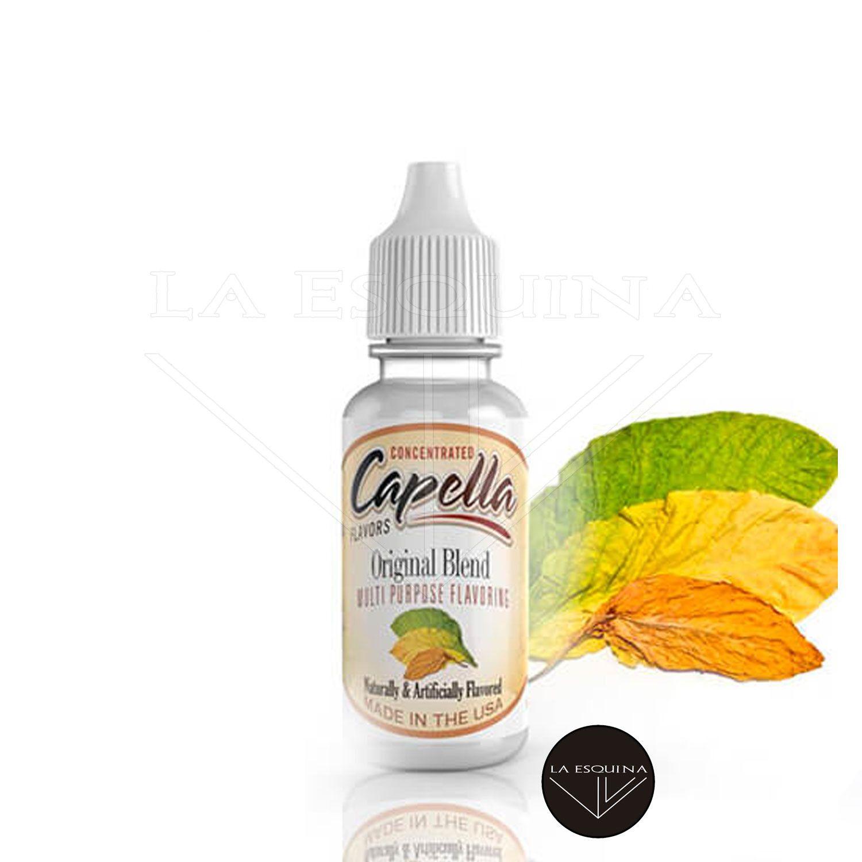 Aroma CAPELLA Original Blend 13ml