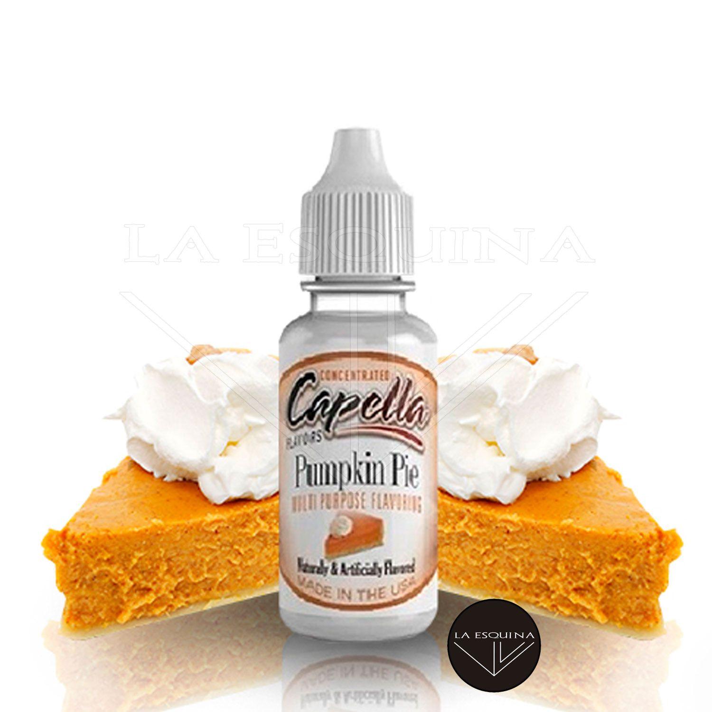Aroma CAPELLA Pumpkin Pie 13ml