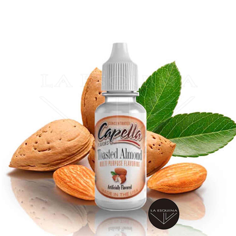 Aroma CAPELLA Toasted Almond 13ml
