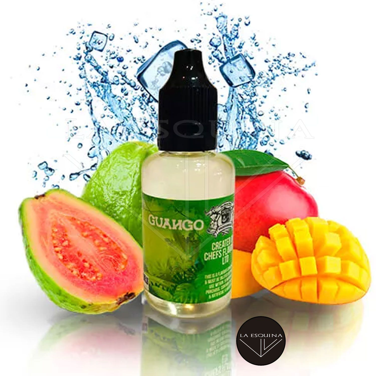 Aroma CHEFS FLAVOURS Guango 30ml