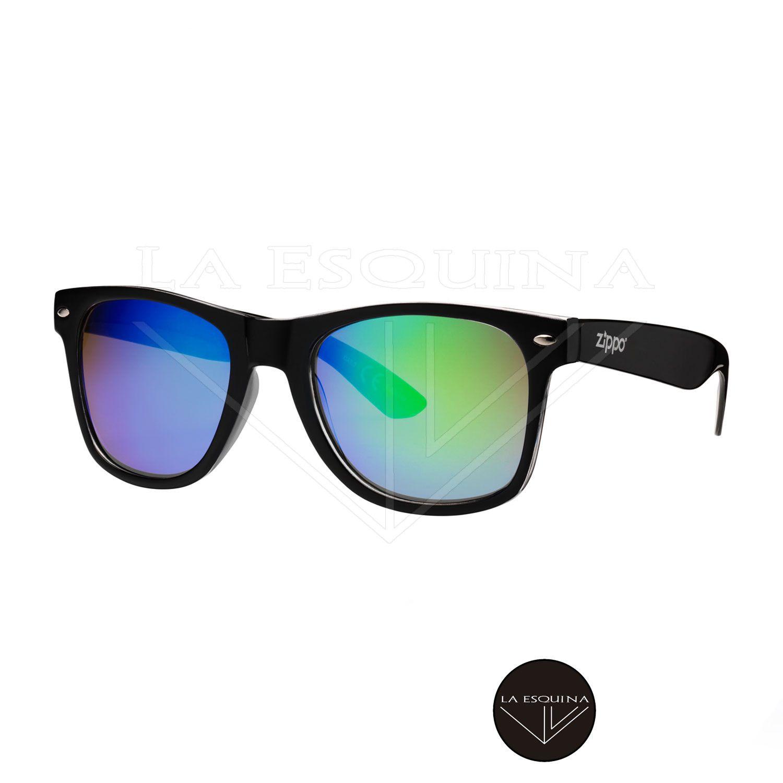 Gafas de Sol ZIPPO OB21-07