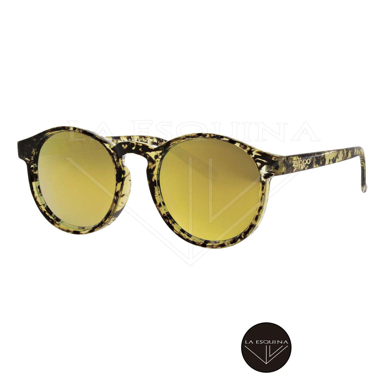 Gafas de Sol ZIPPO OB41-02