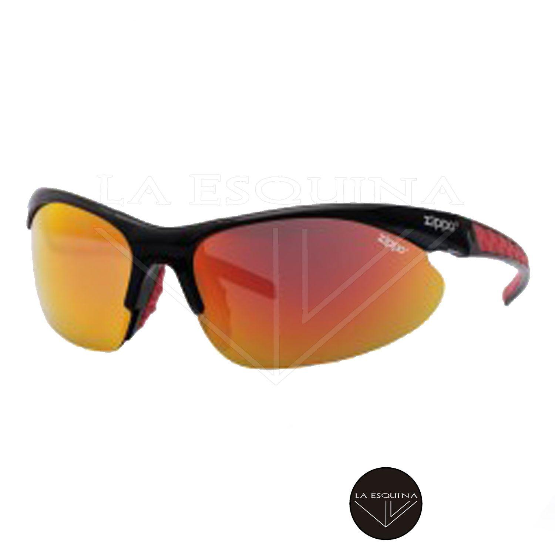 Gafas de Sol Deportivas ZIPPO OS33-01