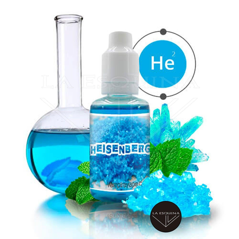 Aroma VAMPIRE VAPE Heisenberg 30ml