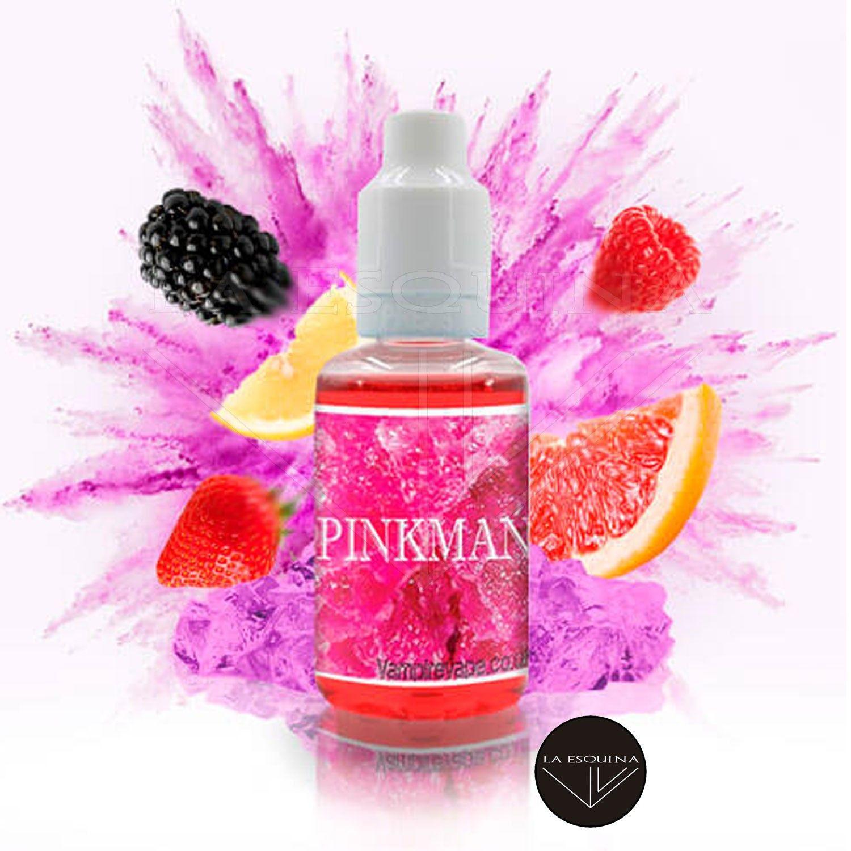 Aroma VAMPIRE VAPE Pinkman 30ml