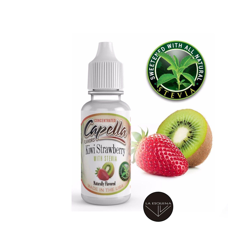 Aroma CAPELLA Kiwi Strawberry 13ml