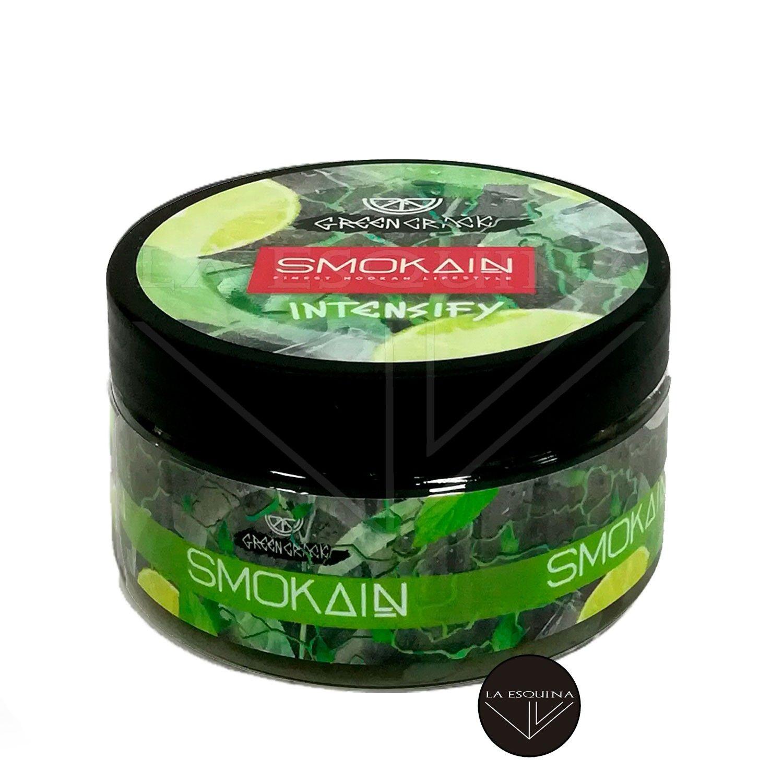 Gel Rock SMOKAIN INTENSIFY – 100 g. – Green Crack