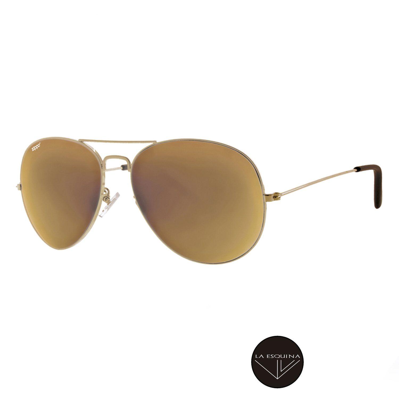 Gafas de Sol ZIPPO OB36-04