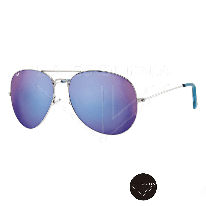 Gafas de Sol Zippo OB36-06