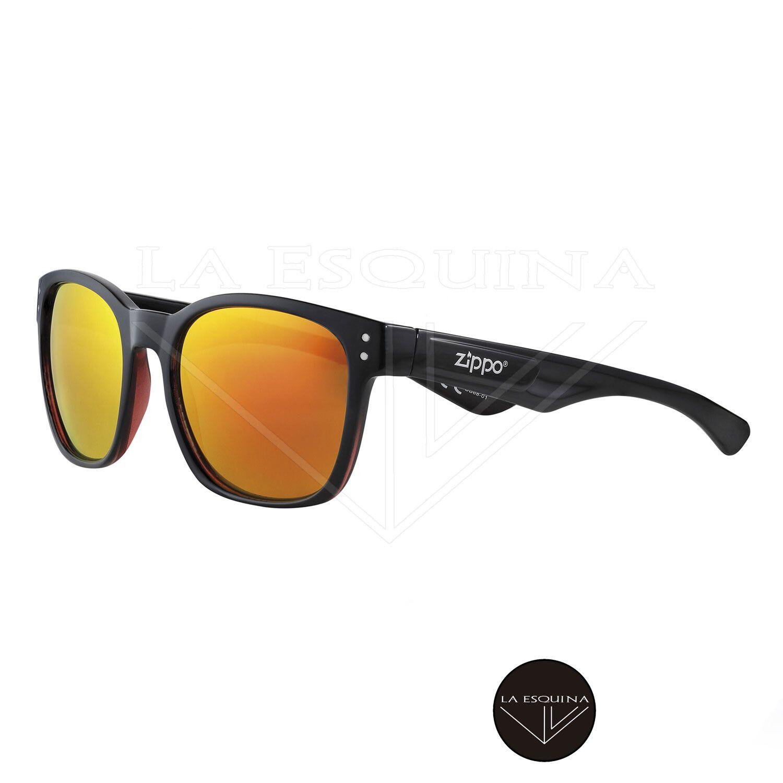 Gafas de Sol Zippo OB68-01