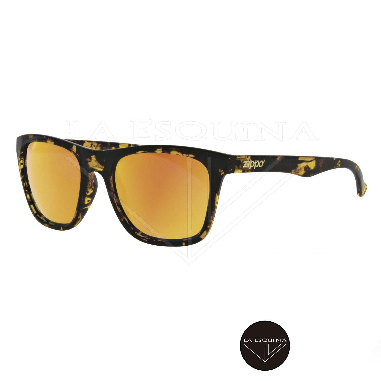 Gafas de Sol ZIPPO OB35-07
