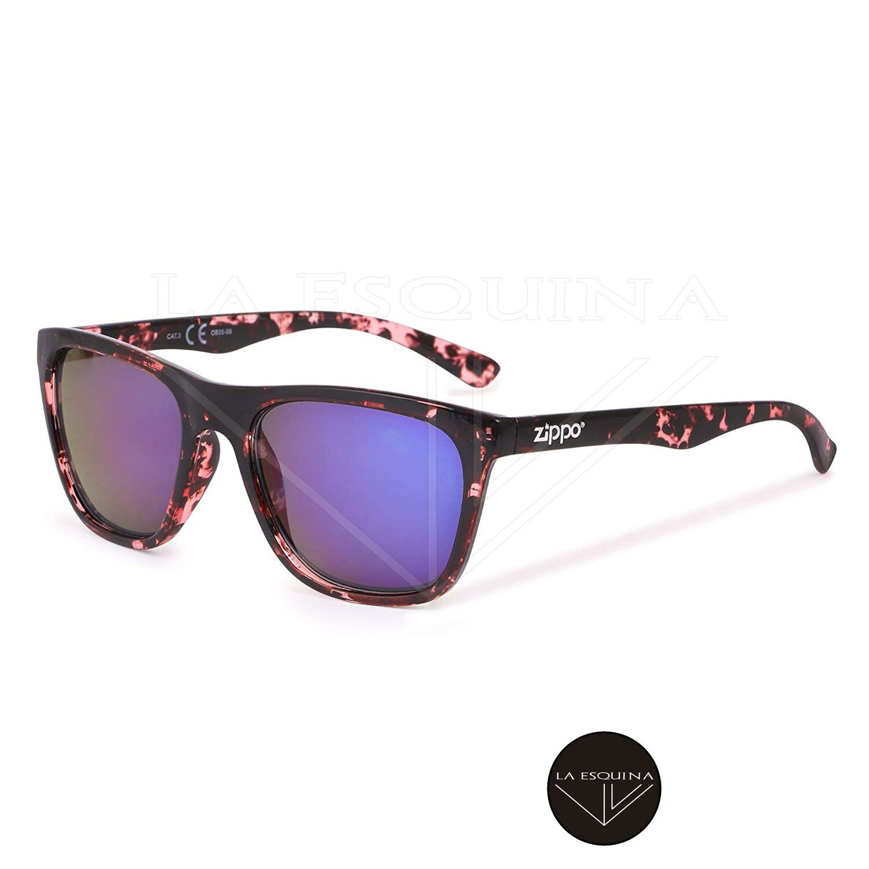 Gafas de Sol ZIPPO OB35-09