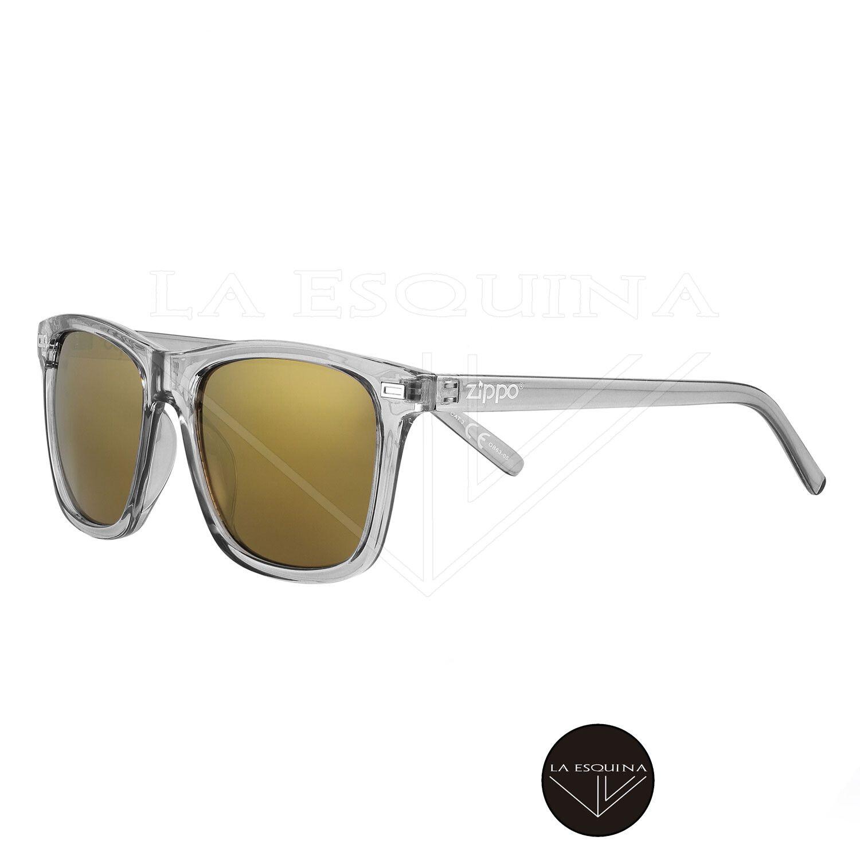 Gafas de Sol ZIPPO OB63-05