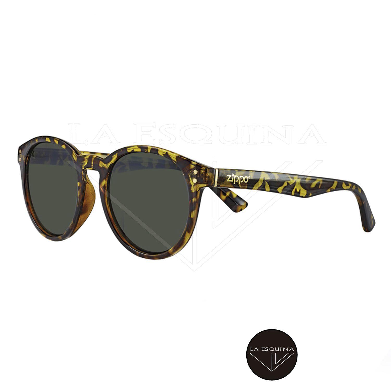 Gafas de Sol ZIPPO OB65-05