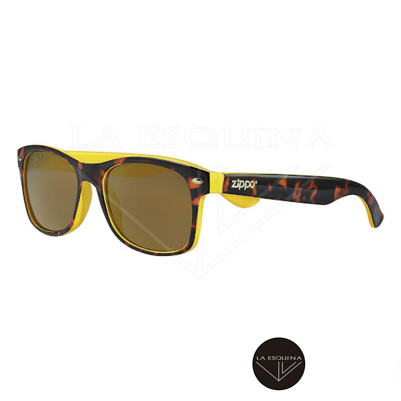Gafas de Sol ZIPPO OB66-13