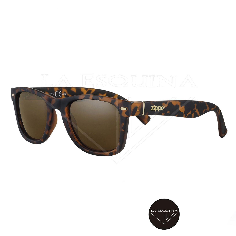 Gafas de Sol ZIPPO OB76-01