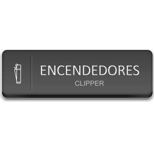 Encendedor Clipper