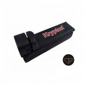 Máquina para entubar KRYPTON. Rellena cigarrillos vacíos con tu tabaco favorito.