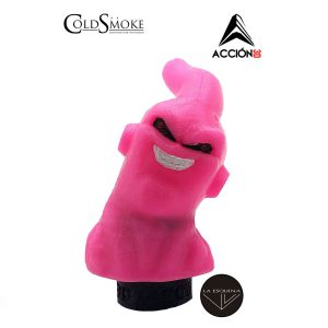 boquilla 3d monstruo boo goku dragon ball