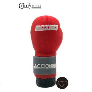 boquilla 3d guante de boxeo