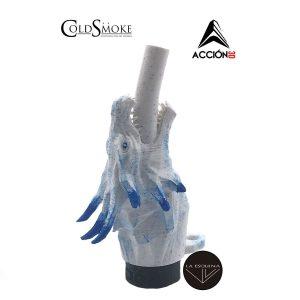 boquilla 3d dragón blanco juego de tronos