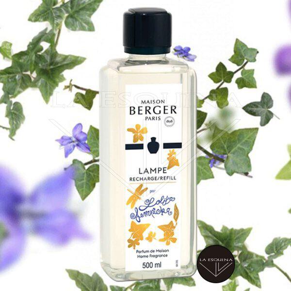 Parfum de Maison Lolita Lempicka 500ml