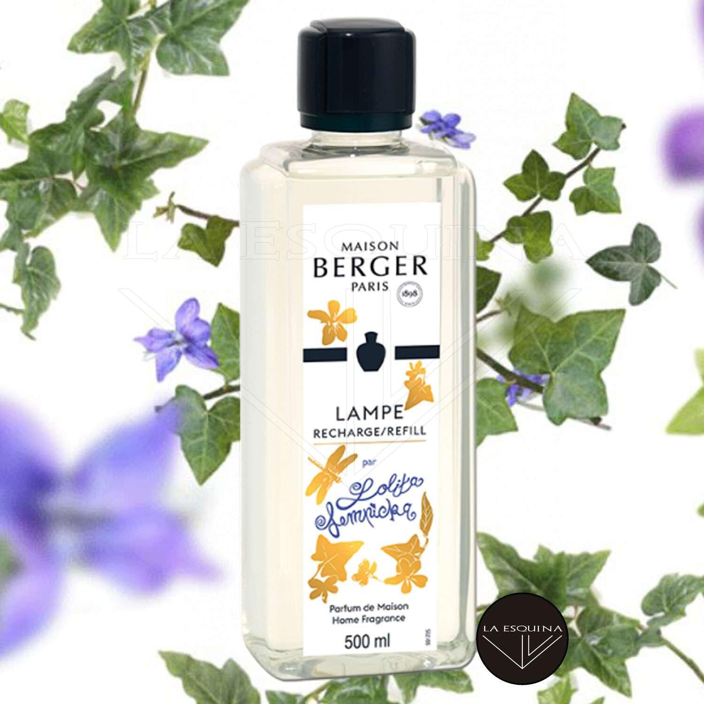 Parfum de Maison LAMPE BERGER Lolita Lempicka 500ml
