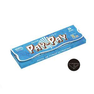 Papel De Liar PAY-PAY Blue 70mm