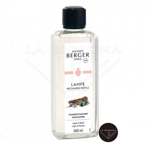 Parfum de Maison Chardon Sauvage 500ml