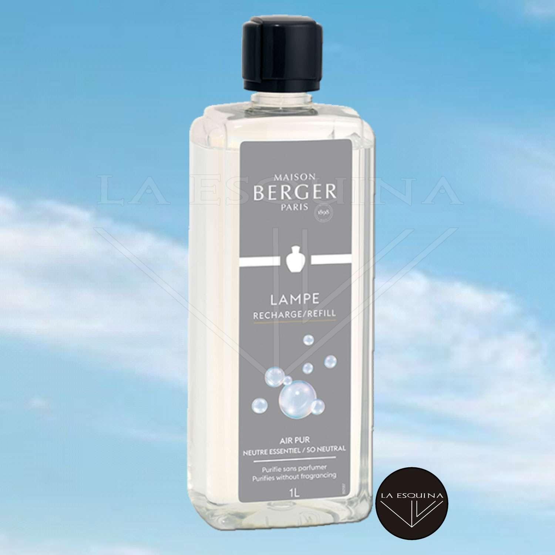 Parfum de Maison LAMPE BERGER Neutro Essentiel 1L