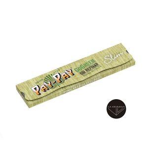 Papel de Liar PAY-PAY GOGREEN Slim 110mm
