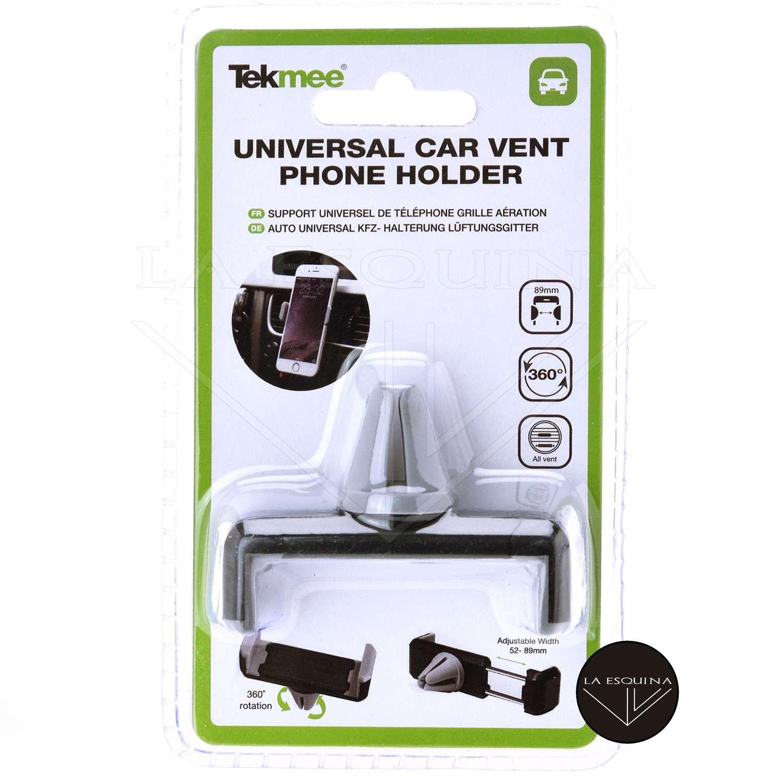 Soporte TEKMEE Car Vent Phone Holder