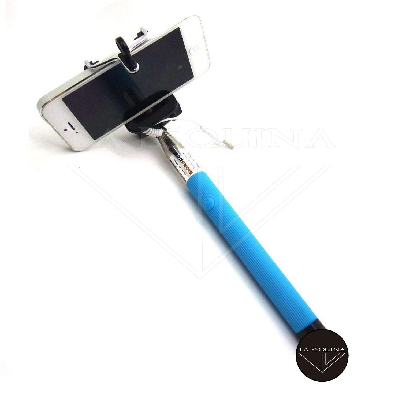 Palo Selfie TEKMEE con Extensor