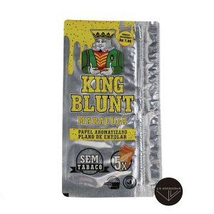 Papel KING BLUNT Passion Fruit,sabor maracuya