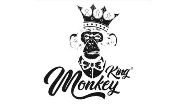 king monkey logo
